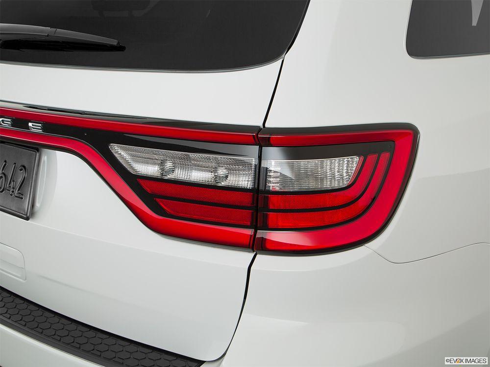 Dodge Durango 2017, Saudi Arabia