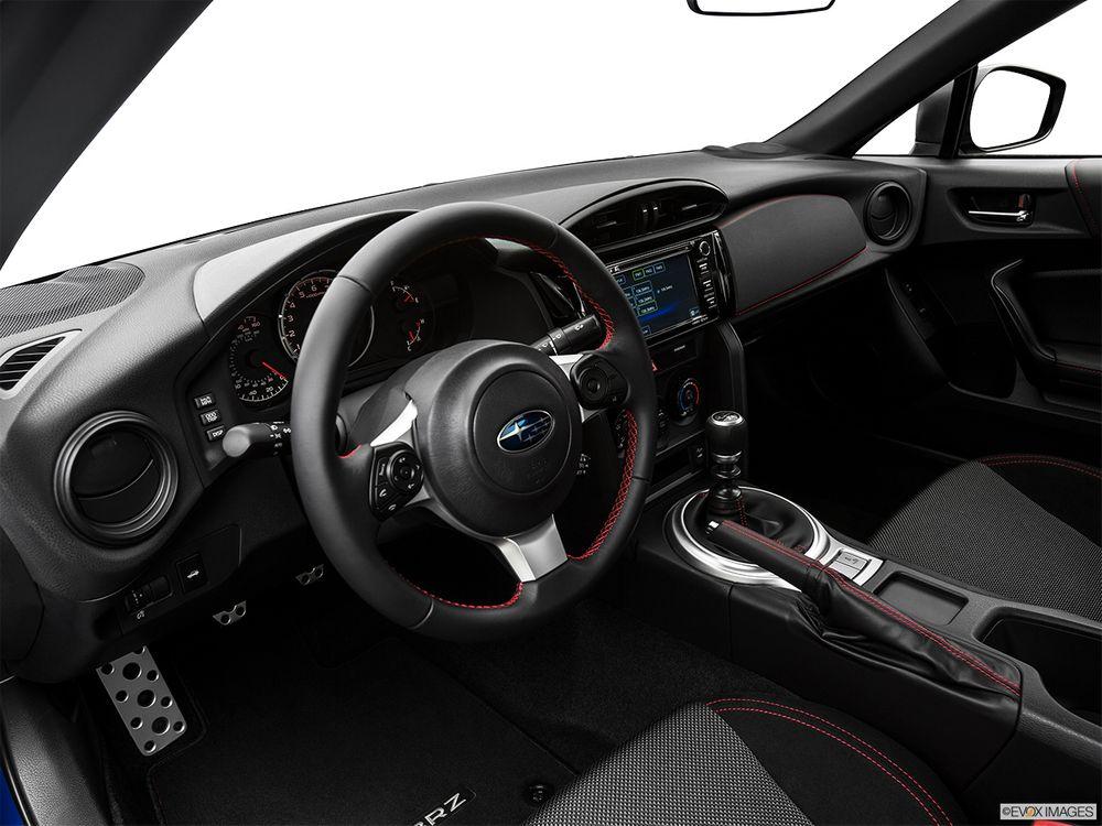 Subaru BRZ 2017, United Arab Emirates