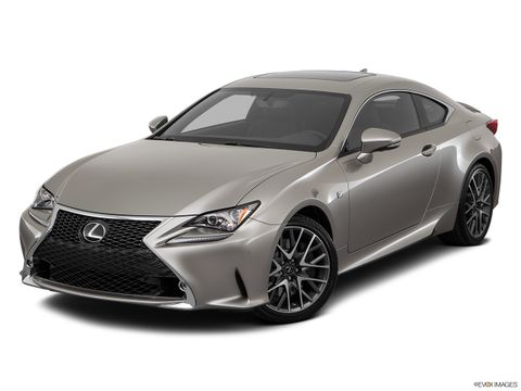 Lexus Rc 2017 350 Platinum United Arab Emirates Https Ymimg1