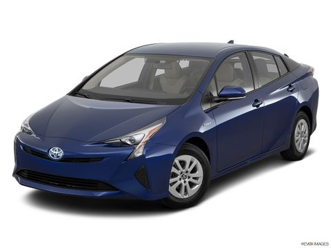 Toyota Prius 2017 Eco In Bahrain New Car Prices Specs Reviews