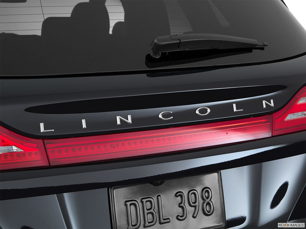 Lincoln MKC 2017, Saudi Arabia