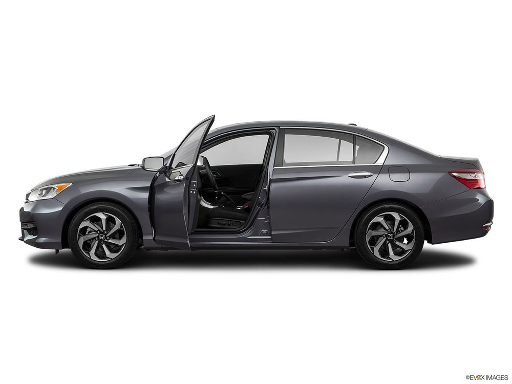 Honda Accord 2017, Kuwait