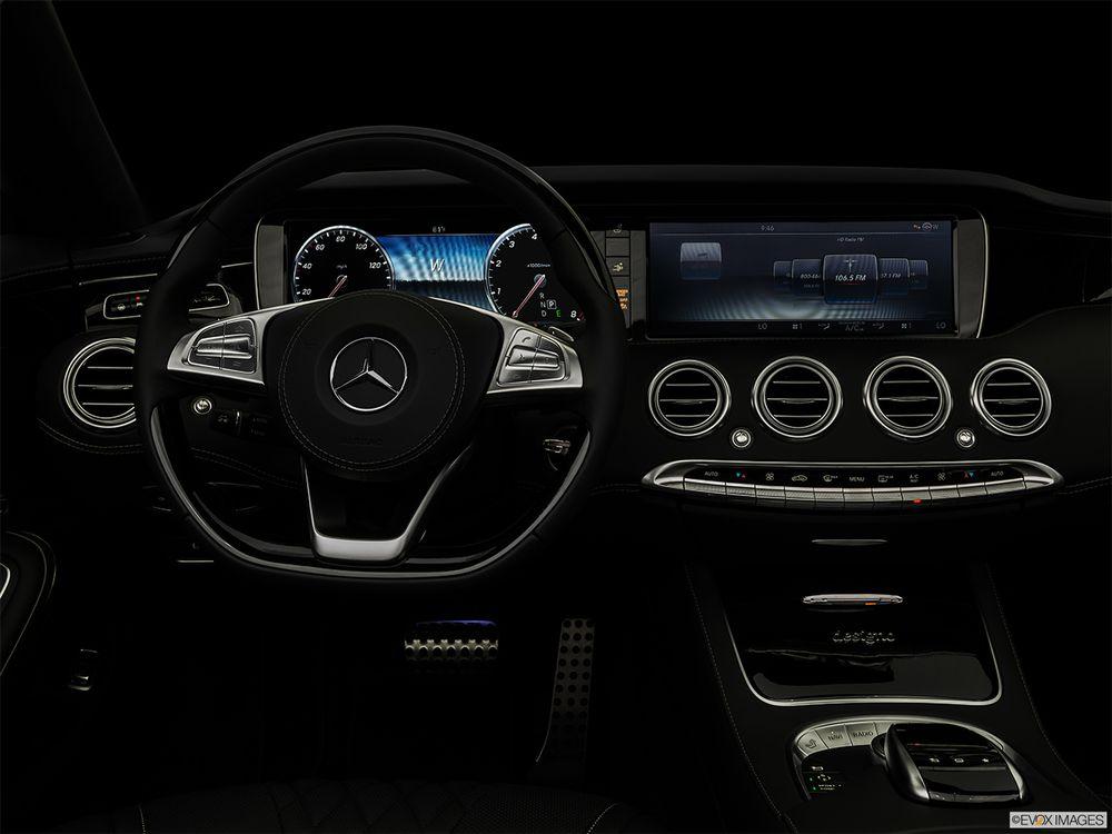 Mercedes-Benz S Class Cabriolet 2017, United Arab Emirates