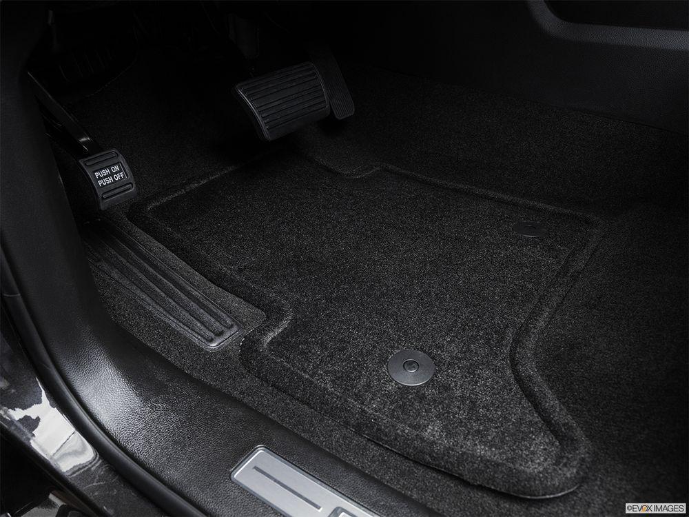 Chevrolet Tahoe 2017, Saudi Arabia
