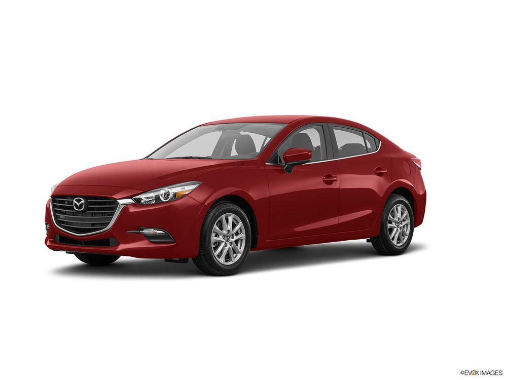 Mazda 3 Sedan 2017, Kuwait