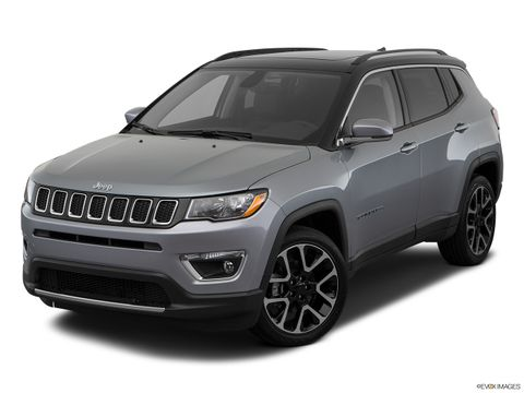 Jeep Compass 2018 2 4l Limited 4x4 In Uae New Car Prices Specs Reviews Amp Photos Yallamotor