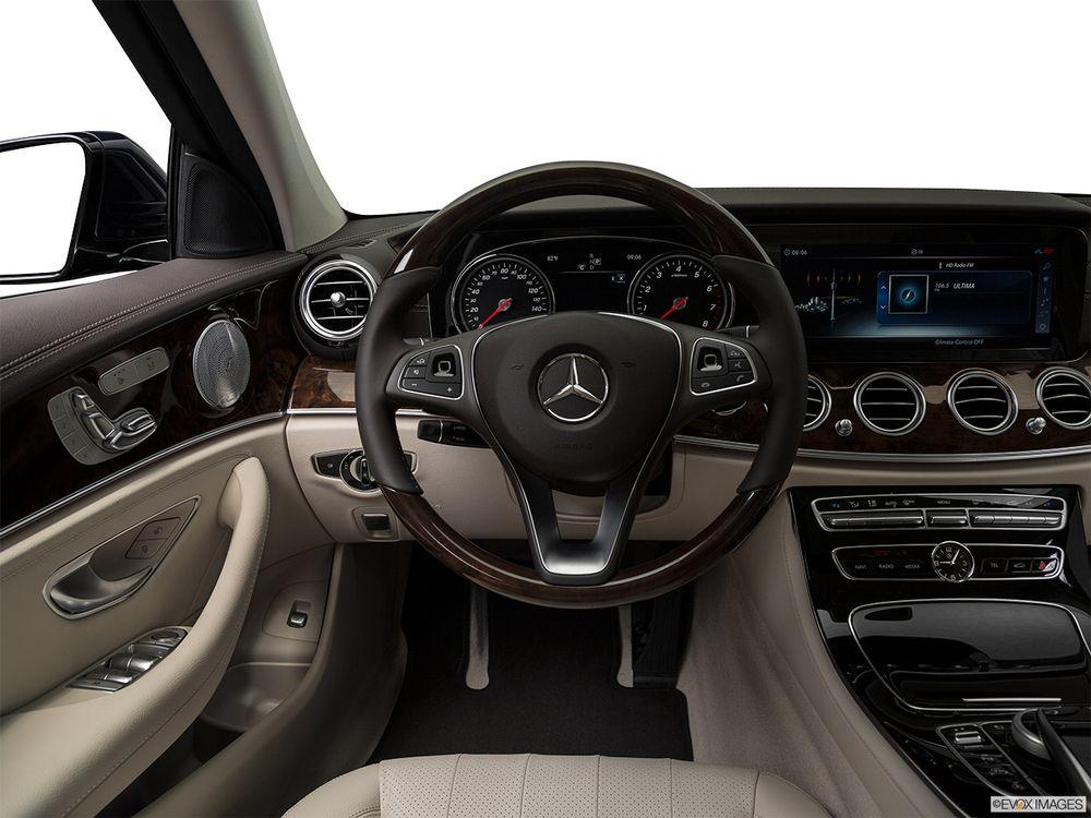 Mercedes-Benz E-Class Saloon 2018, Kuwait