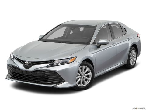 Toyota Camry 2018 3 5l Sport 298 Hp In Uae New Car Prices Specs