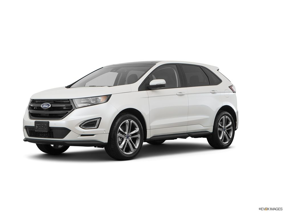 Ford Edge 2018, Qatar
