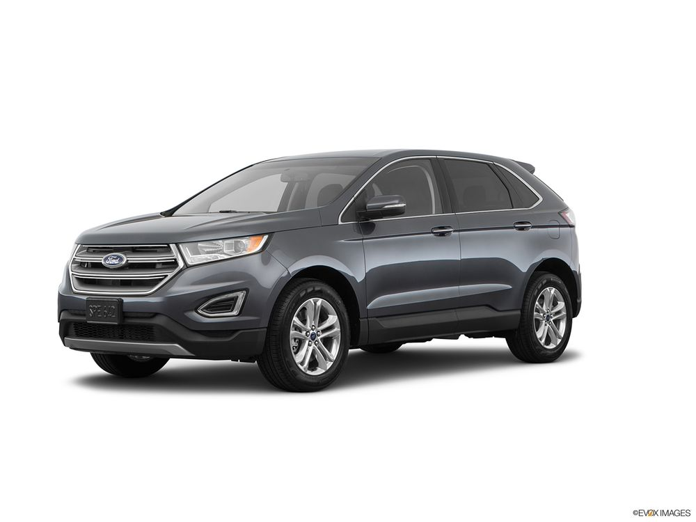 Ford Edge 2018, Bahrain