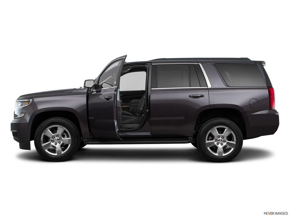 Chevrolet Tahoe 2018, Qatar