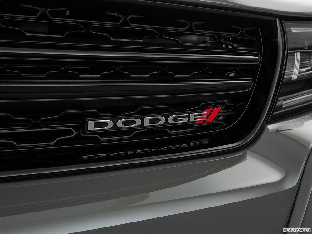 Dodge Charger 2018, Kuwait