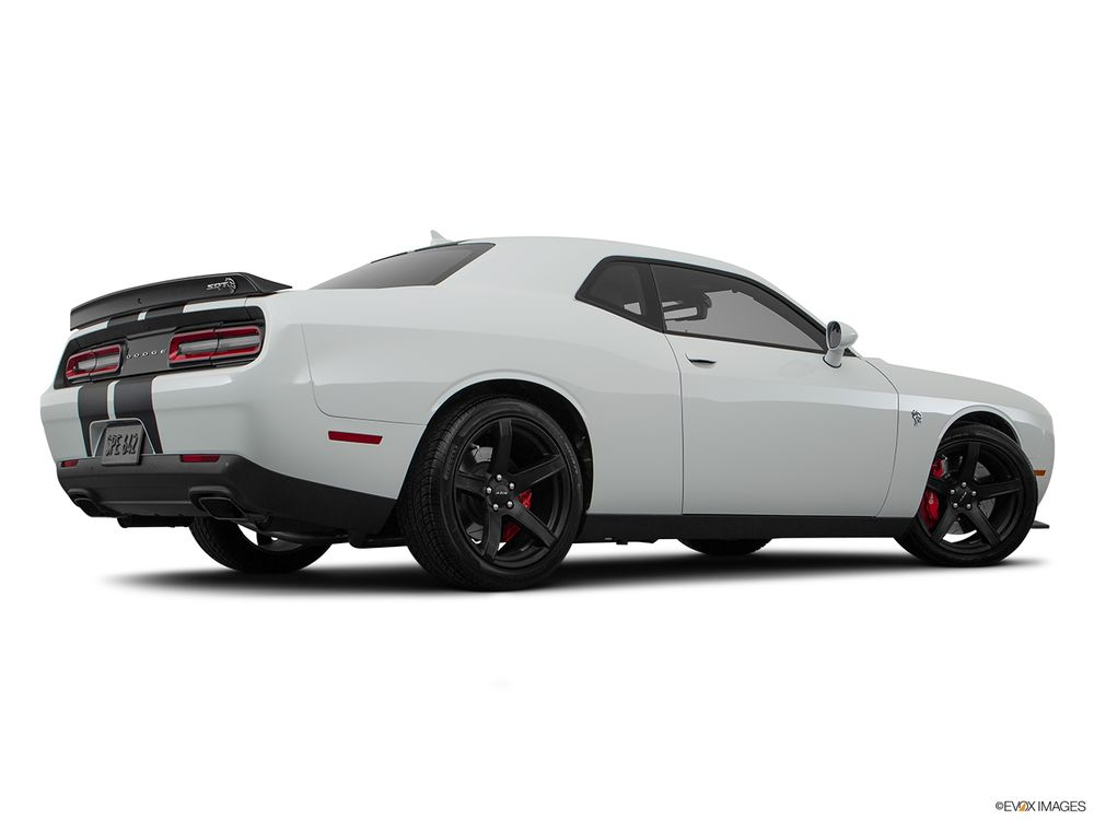 Dodge Challenger 2018, Kuwait
