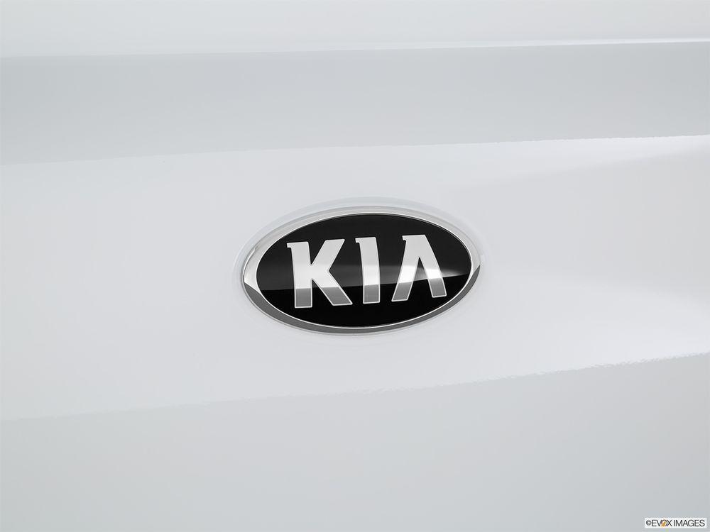 Kia Rio Sedan 2018, Egypt