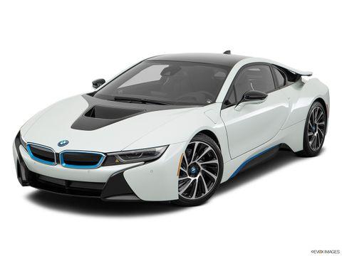Car Pictures List For Bmw I8 2018 Plug In Hybrid Bahrain Yallamotor