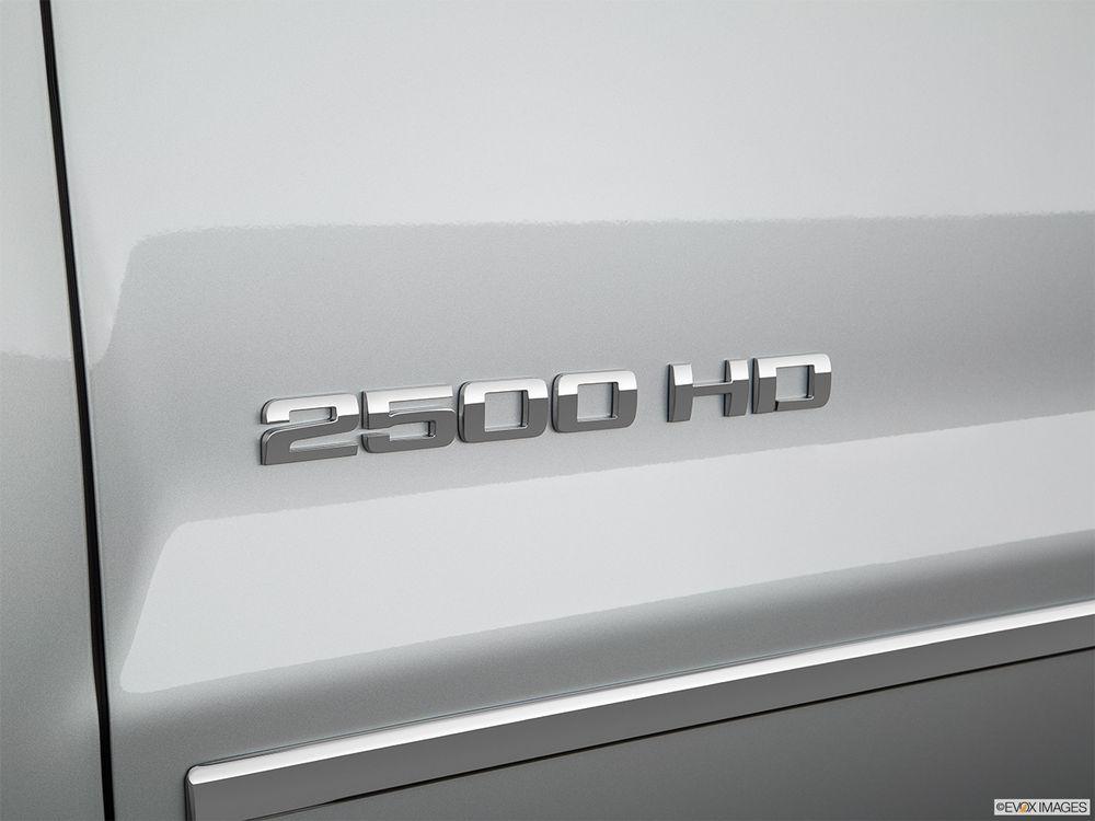 Chevrolet Silverado 2018, Qatar