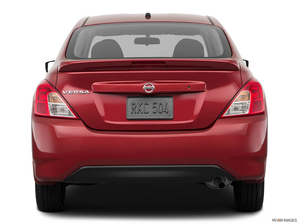 Nissan Sunny 2018, Kuwait