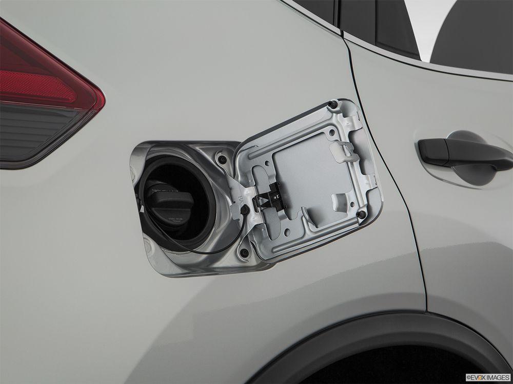 Nissan X-Trail 2018, Kuwait