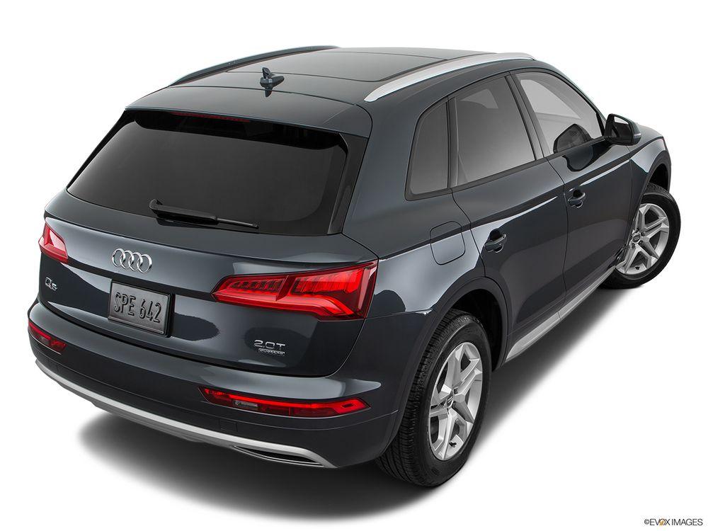 Audi Q5 2018, Egypt