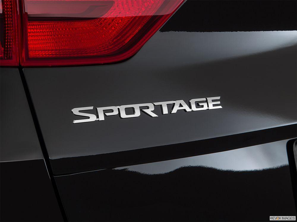 Kia Sportage 2018, Qatar