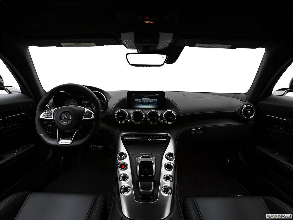 Mercedes-Benz AMG GT 2018, Qatar