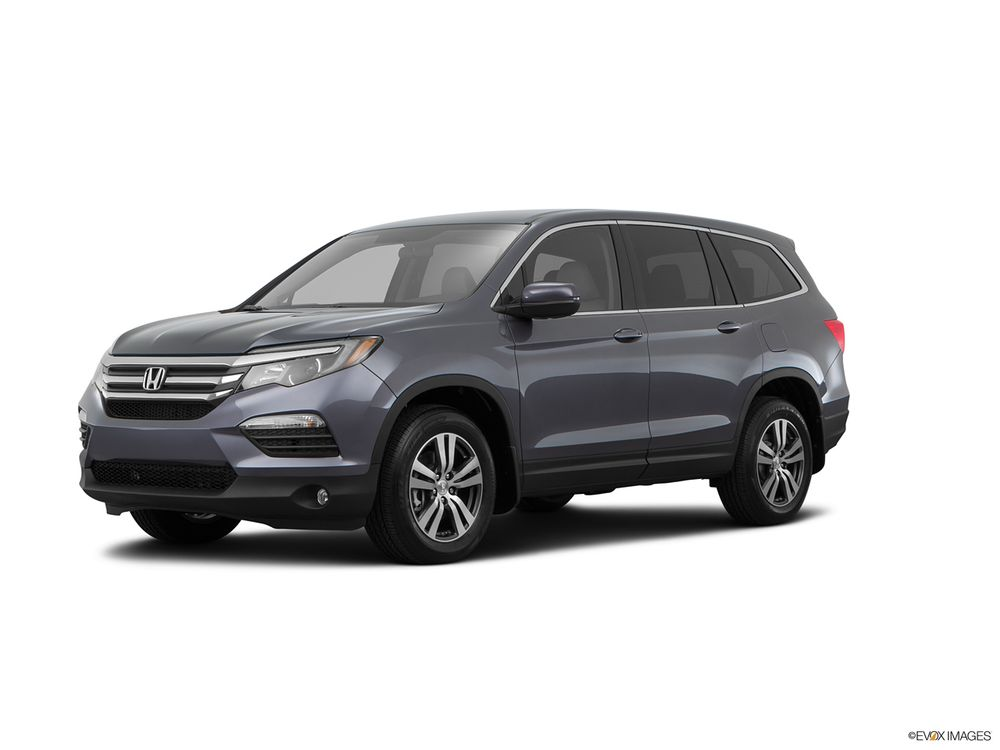 Honda Pilot 2018, United Arab Emirates