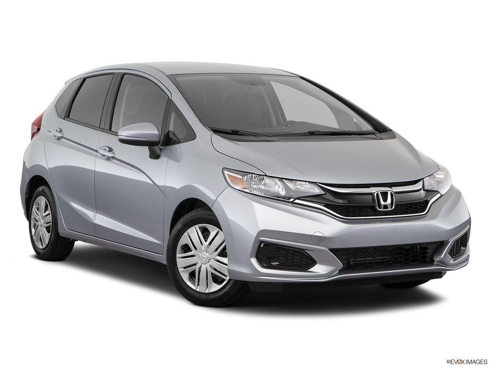 Honda Jazz 2018, Qatar