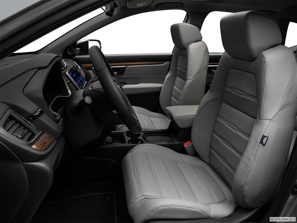 Honda CR-V 2018, Qatar