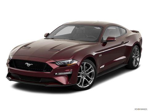 Ford Mustang L Fastback Gt Qatar Https Ymimg