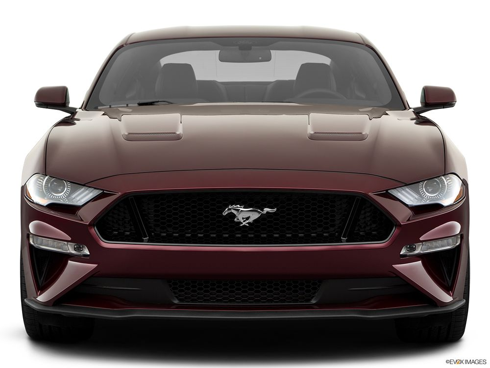 Ford Mustang 2018, Bahrain