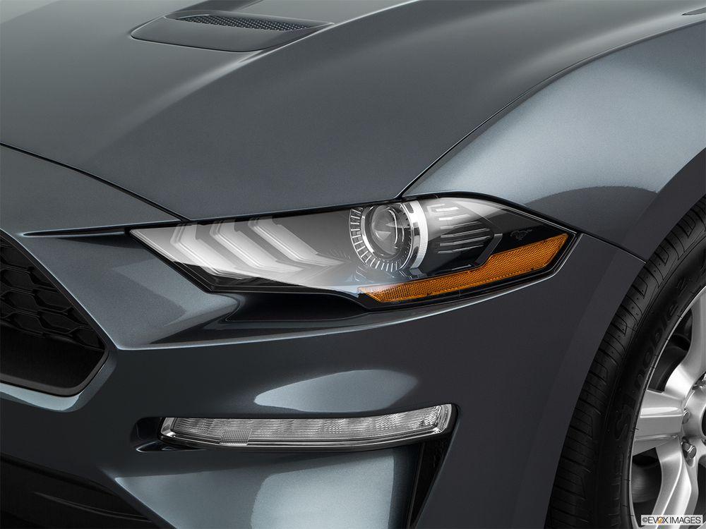 Ford Mustang 2018, Saudi Arabia