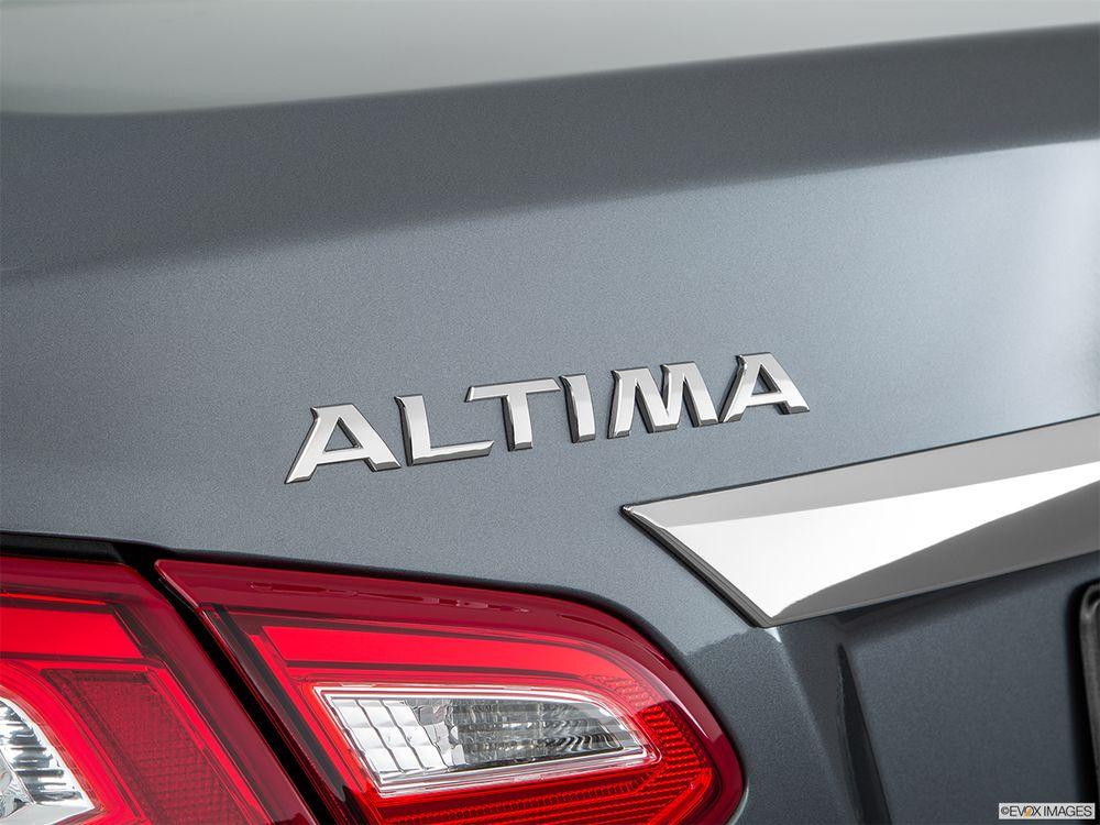 Nissan Altima 2018, Kuwait