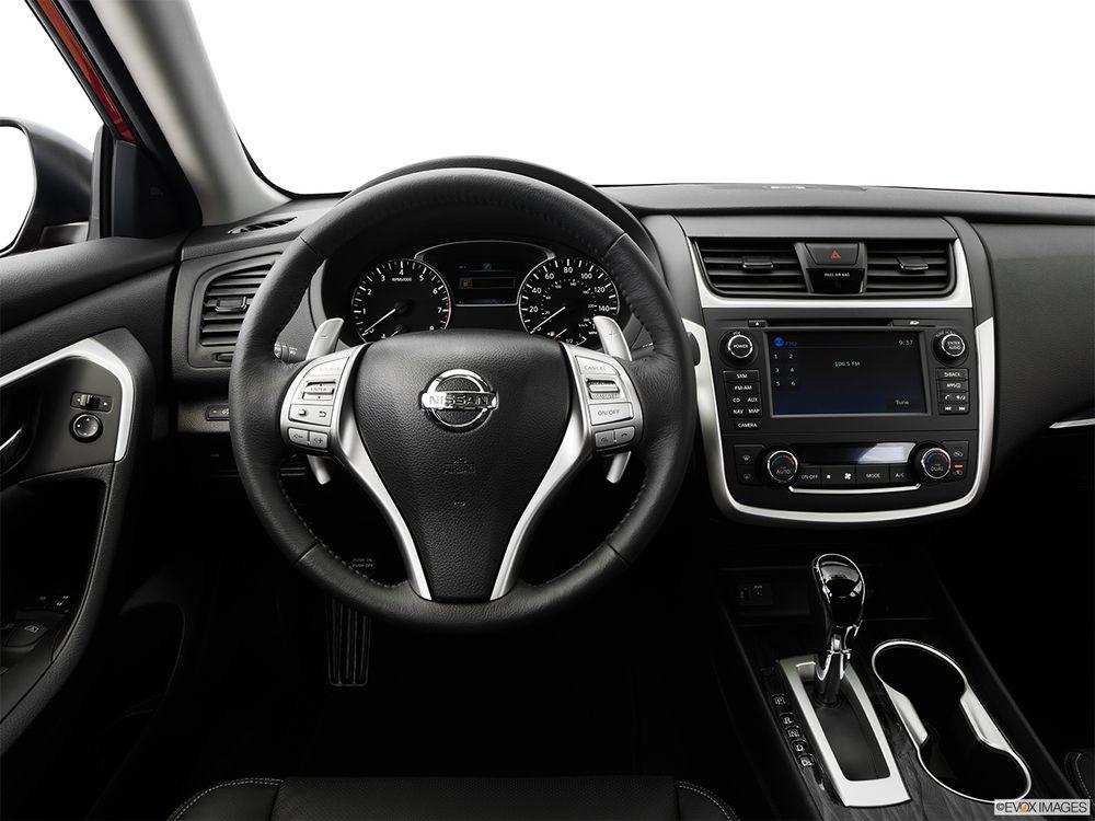 Nissan Altima 2018, Qatar