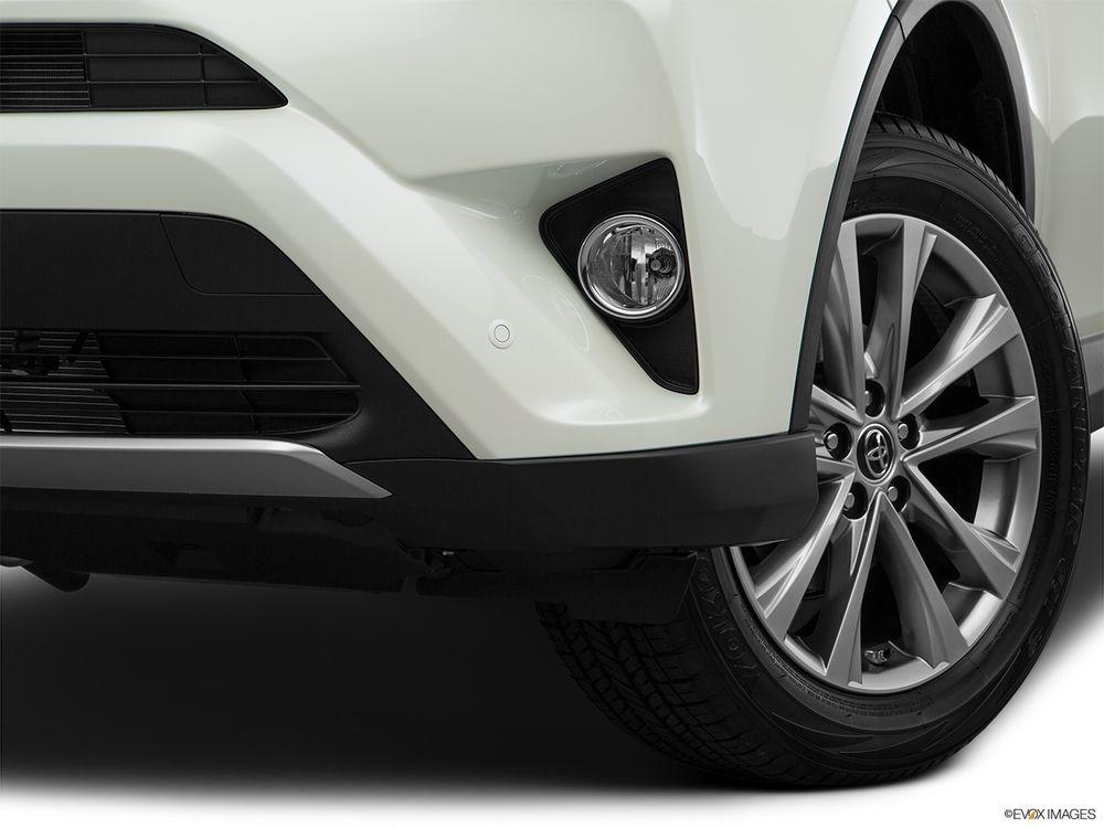 Toyota Rav4 2018, Kuwait