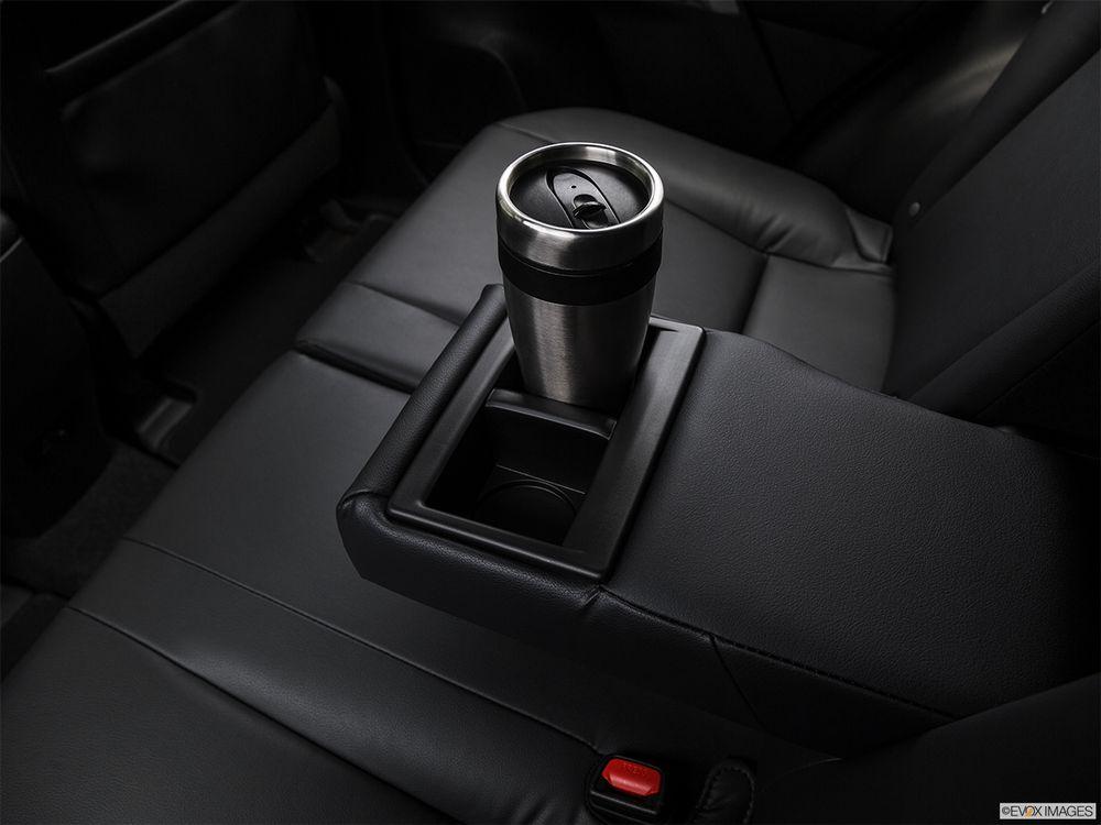 Toyota Rav4 2018, Qatar