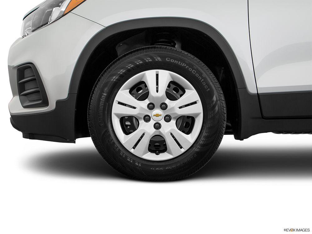 Chevrolet Trax 2018, Kuwait