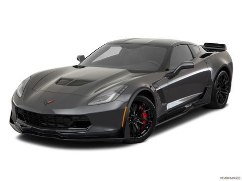 Explore Chevrolet Corvette 2018 Z06 Manual Offer In Uae