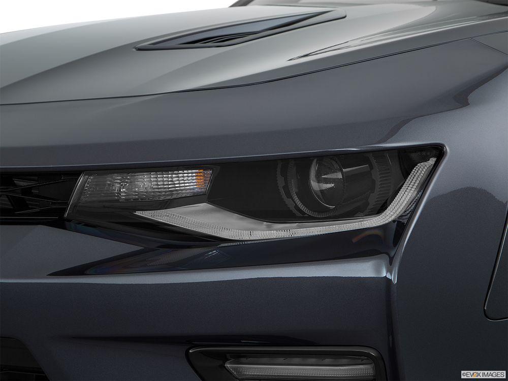 Chevrolet Camaro Coupe 2018, Kuwait