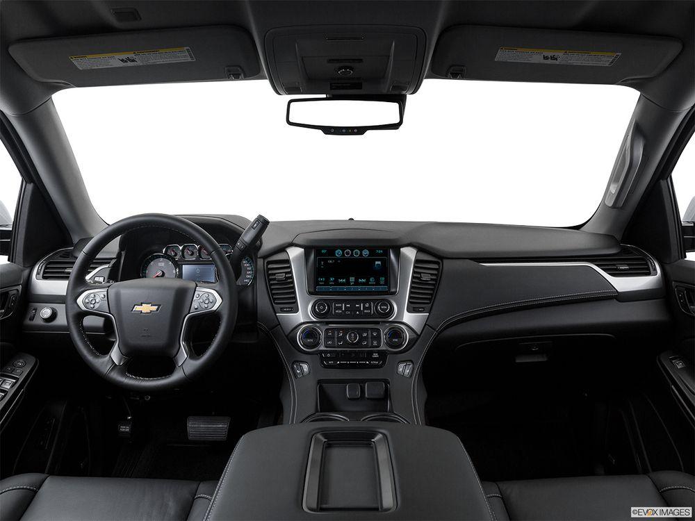 Chevrolet Suburban 2018, Qatar