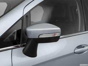 فورد ايكو سبورت 2018 1.5 Titanium, مصر, Driver's side mirror, 3_4 rear