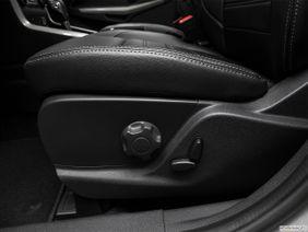 فورد ايكو سبورت 2018 1.5 Titanium, مصر, Seat Adjustment Controllers.