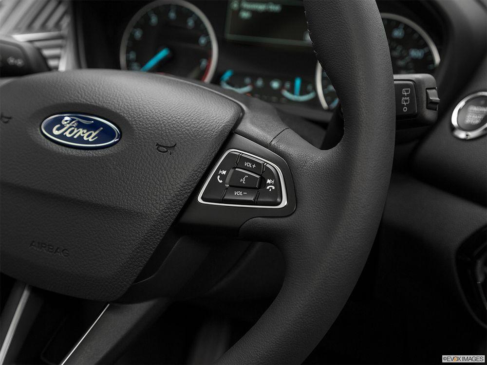 Ford EcoSport 2018, Egypt