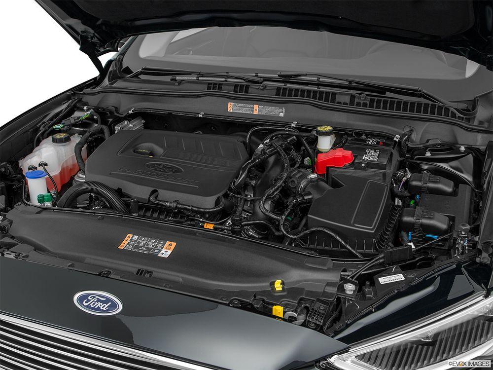 Ford Fusion 2018, Saudi Arabia