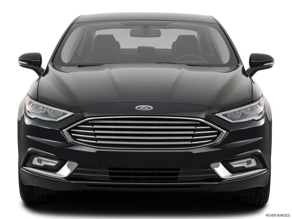 Ford Fusion 2018, United Arab Emirates