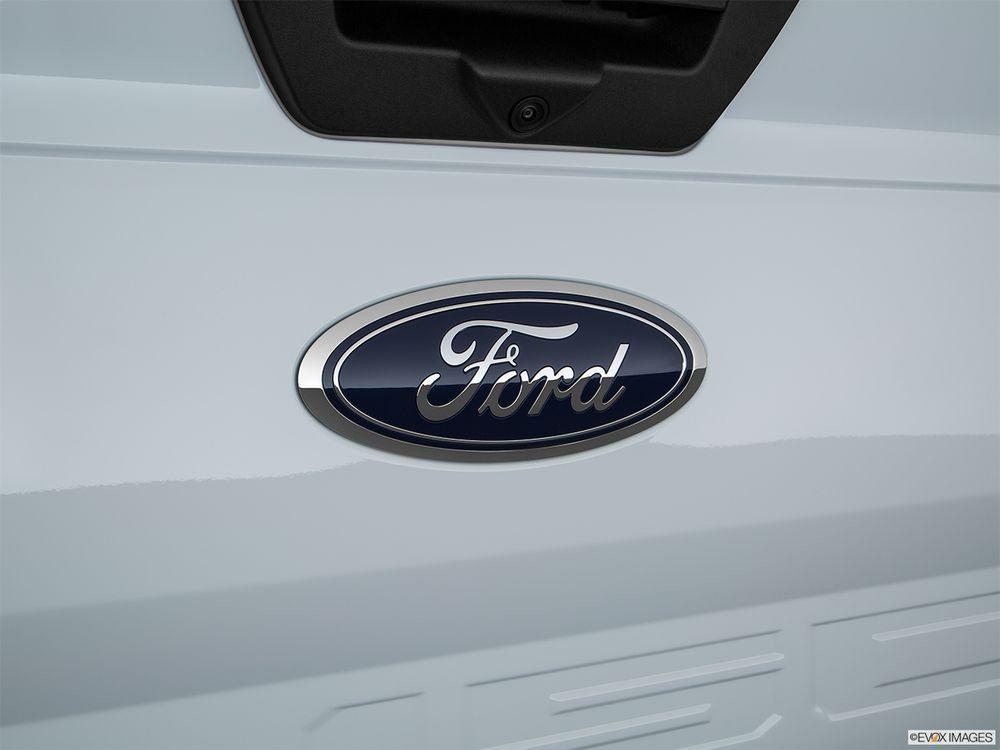 Ford F-150 2018, Qatar