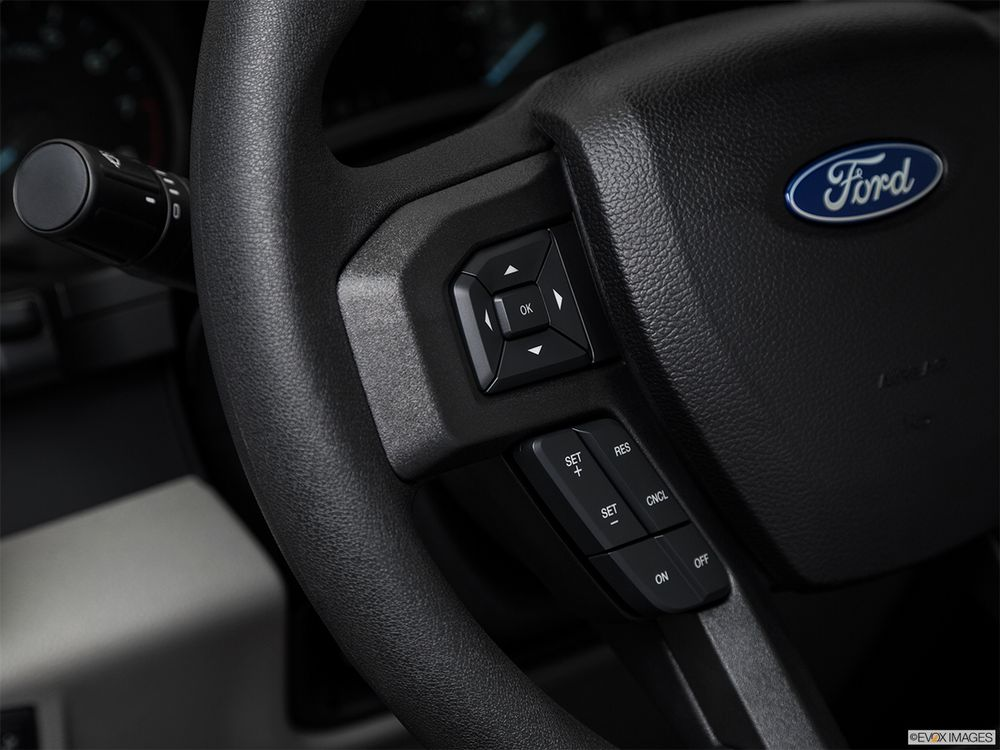 Ford F-150 2018, Oman