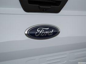 Ford F-150 2018 3.5L Regular Cab XL (2WD), Qatar, Rear manufacture badge/emblem