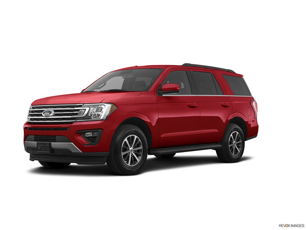 Ford Expedition 2018, Qatar