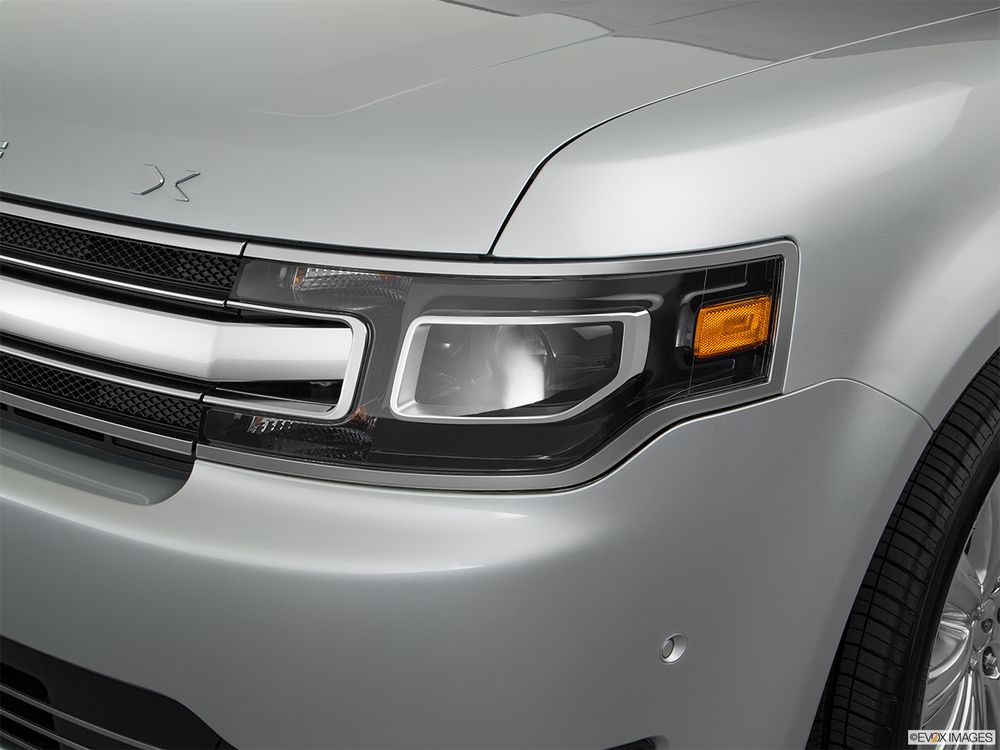 Ford Flex 2018, Saudi Arabia