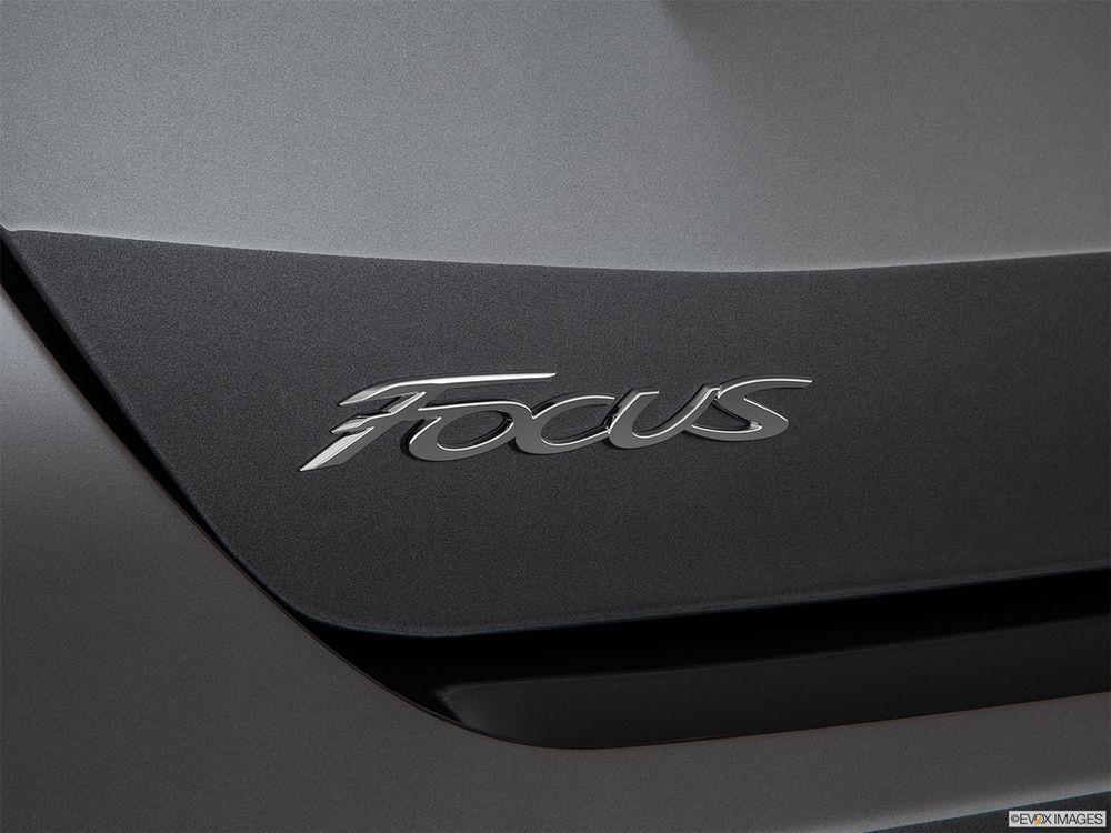 Ford Focus 2018, Kuwait